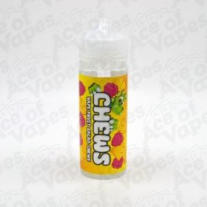 Fruit Salad Shortfill E-Liquid By Chews