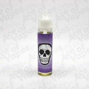 Grape Bubblegum Shortfill E-Liquid By Misfits