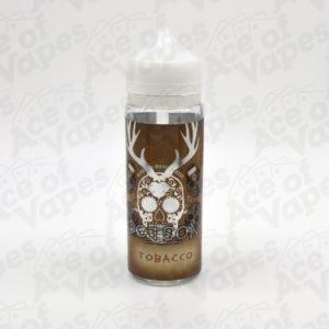 Tobacco Shortfill E-Liquid By Poison
