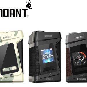 Ranker Mod By Smoant